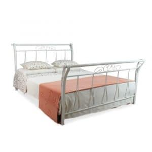 Łóżko Amanda Camfero