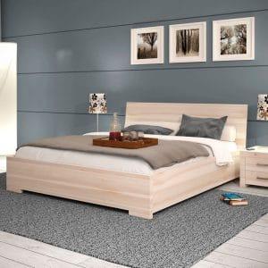 Łóżko drewniane Arabella Senpo