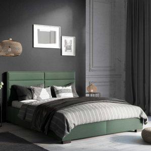 Łóżko tapicerowane Fresko Senpo