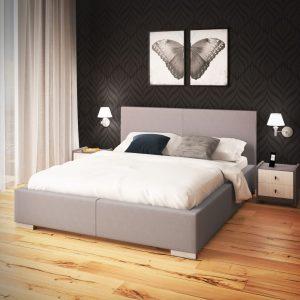Łóżko London Senpo