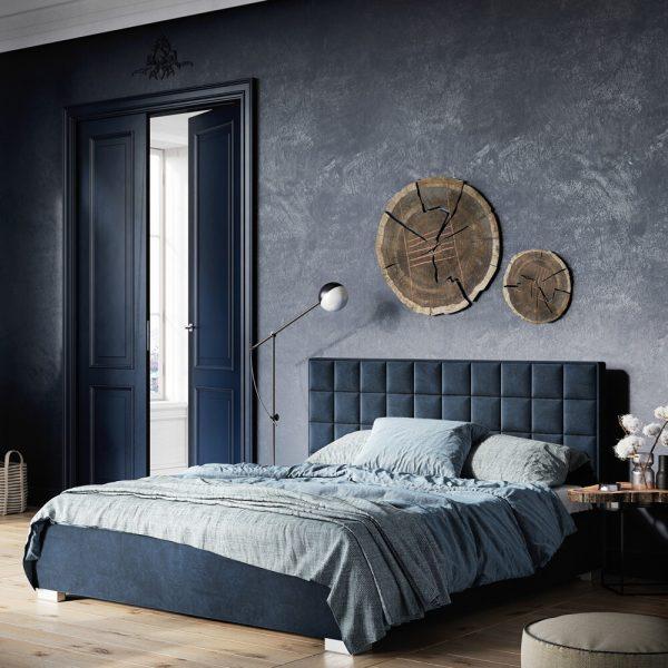 Łóżko Massimo 180×200  Senpo