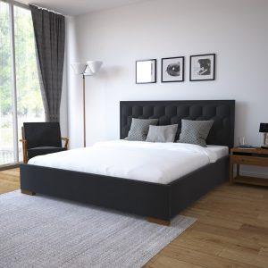 Łóżko Mistral – kolekcja 2020 Senpo
