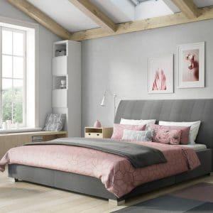 Łóżko Nova Senpo