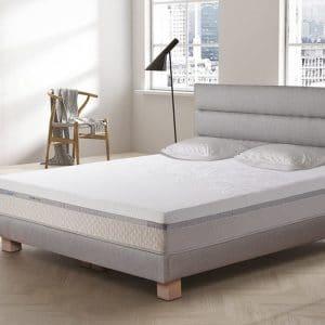Łóżko Tailor kontynentalne Tempur