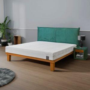 Łóżko tulia wood miniaturka