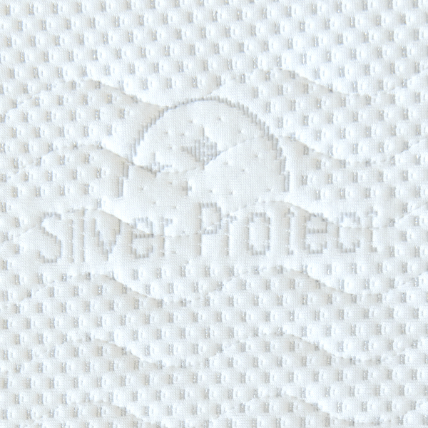 Pokrowiec na materac Silver Protect Janpol