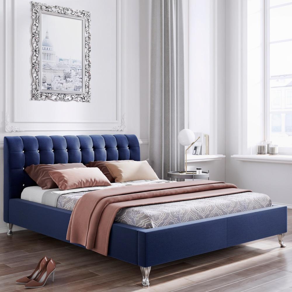 Kolory dosypialni - biała sypialnia