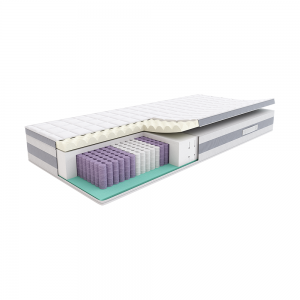 Materac Hybrid Comfort Plus SleepMed