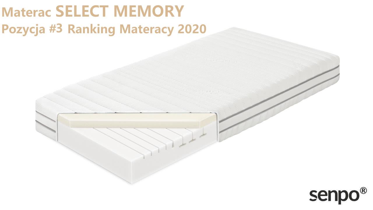 ranking select memory