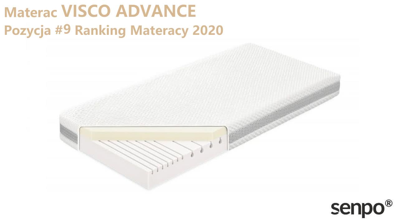 ranking visco advance