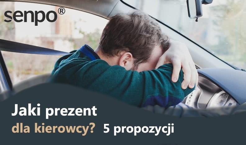 prezent dla kierowcy blog
