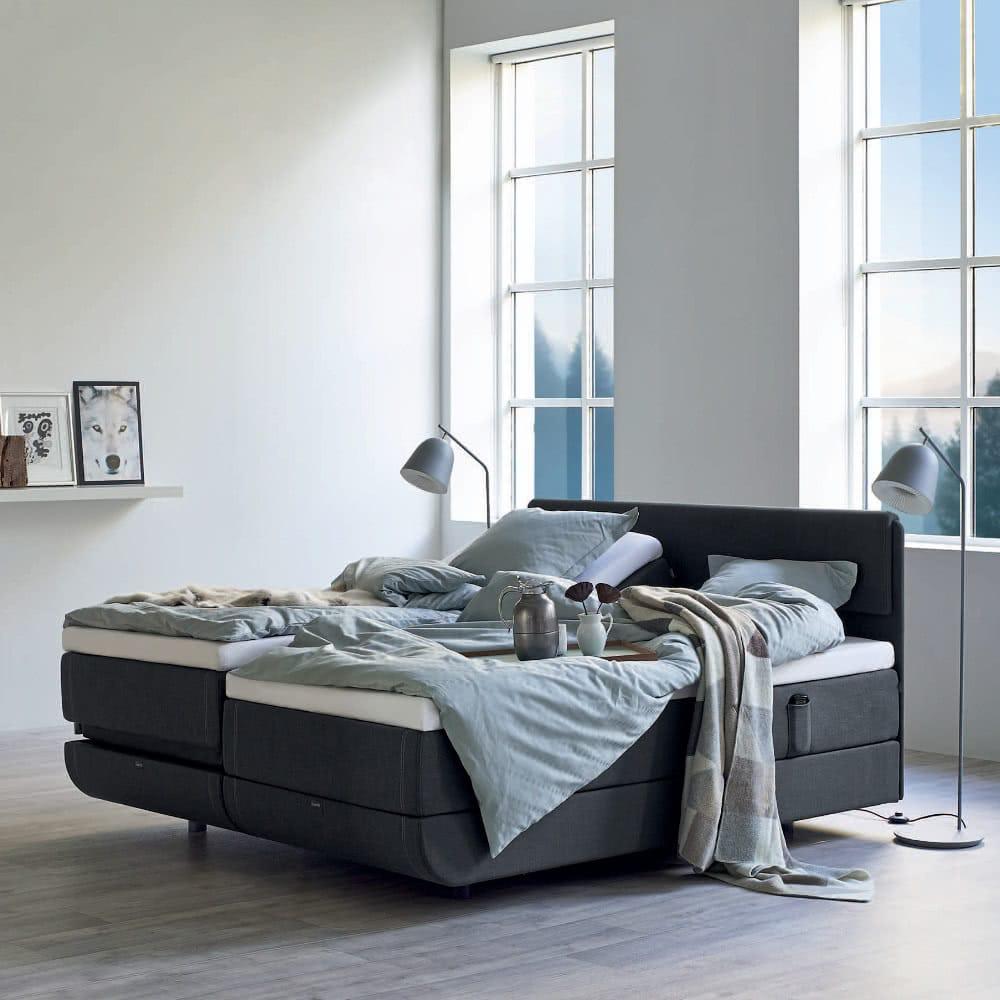łóżko North Adjustable Tempur