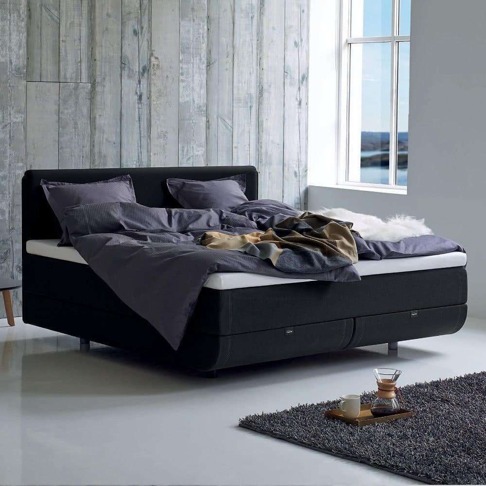 łóżko North Continental Tempur
