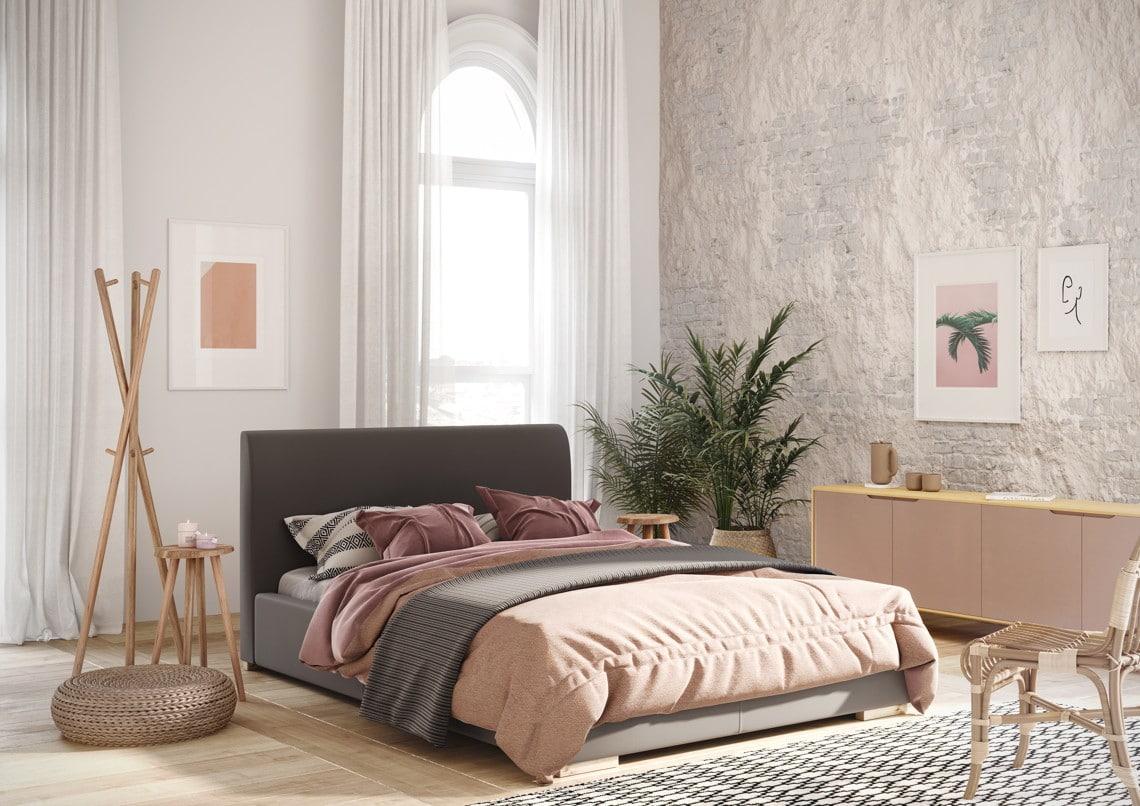 argo łóżko