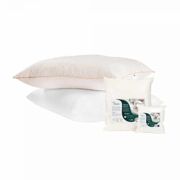 poduszka cotton inlet