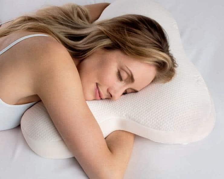 ergonomiczne podparcie tempur kolekcja poduszek