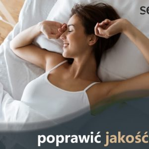 jak poprawić jakość snu blog