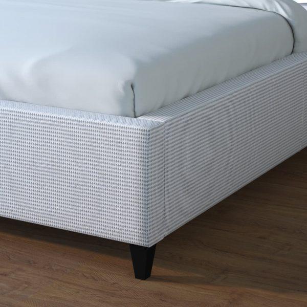 Łóżko kantana rama