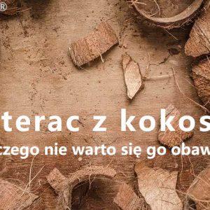 materac kokos blog