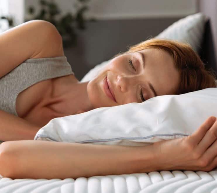 komfort poduszka tempur model