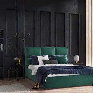 render łóżka massimo plus