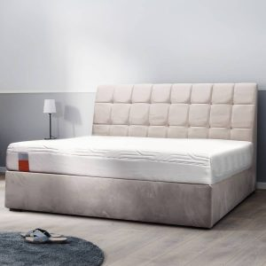 łóżko trunk