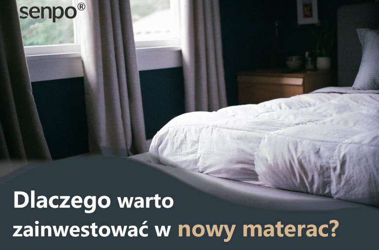 nowy materac blog