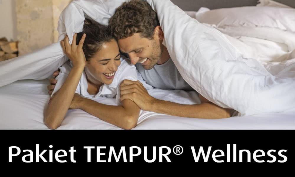 pakiet wellness tempur 2019