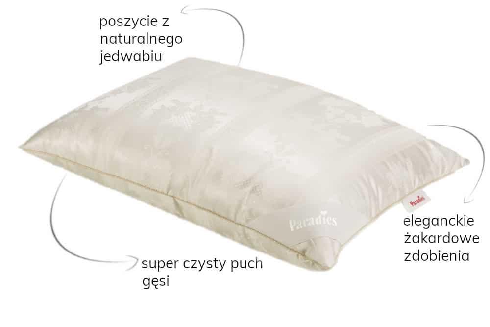 diamond poduszka