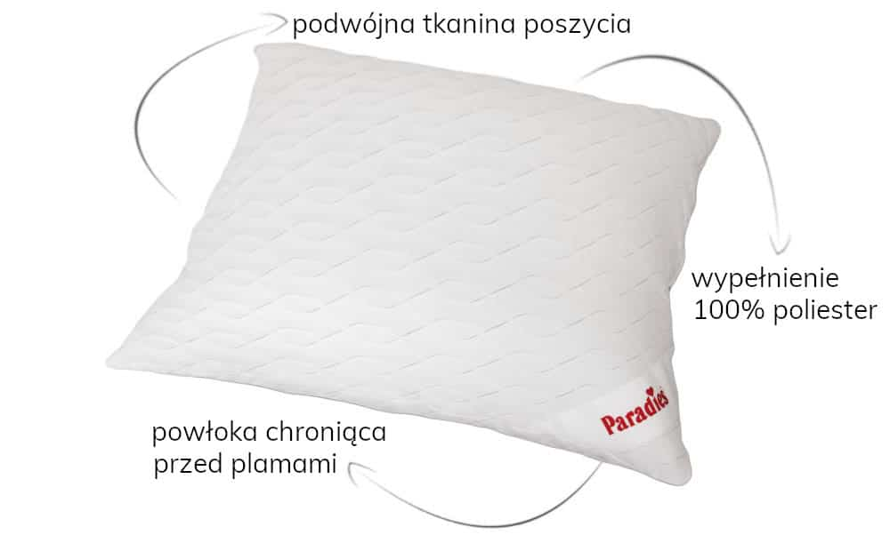 poduszka softy plus