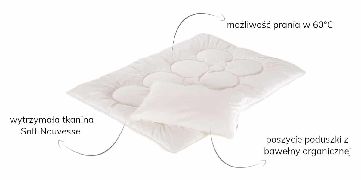 poduszka ikołdra laura paradies